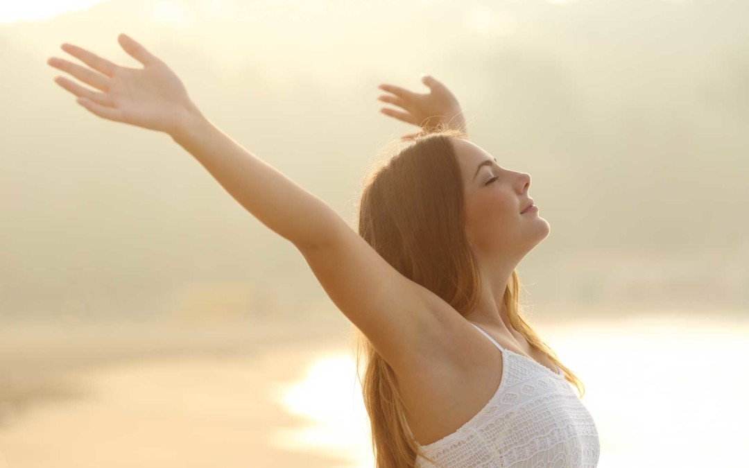 Mindful Vinyasa Flow Yoga with Georgia