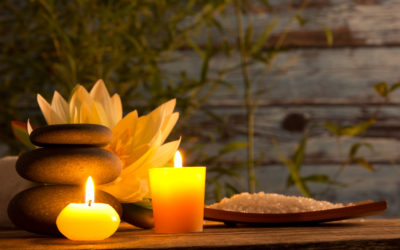 Monthly Meditation Groups with Gabrielle