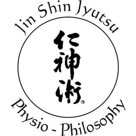 Jin Shin Jyutsu® with Elizabeth