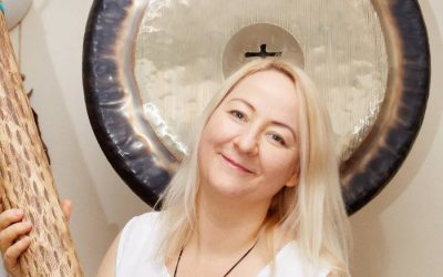 Gong Sound Therapy