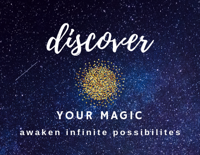 Discover Your Magic Programme with Gabrielle