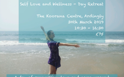 Self Love Yoga Retreat with Georgia
