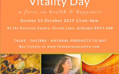 Vitality Day